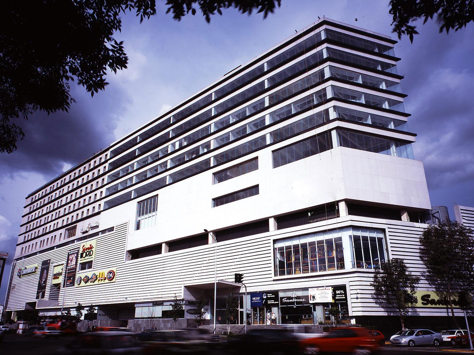 Grupo arquitech arquitectura hoteles patriotismo for Arquitectura de hoteles