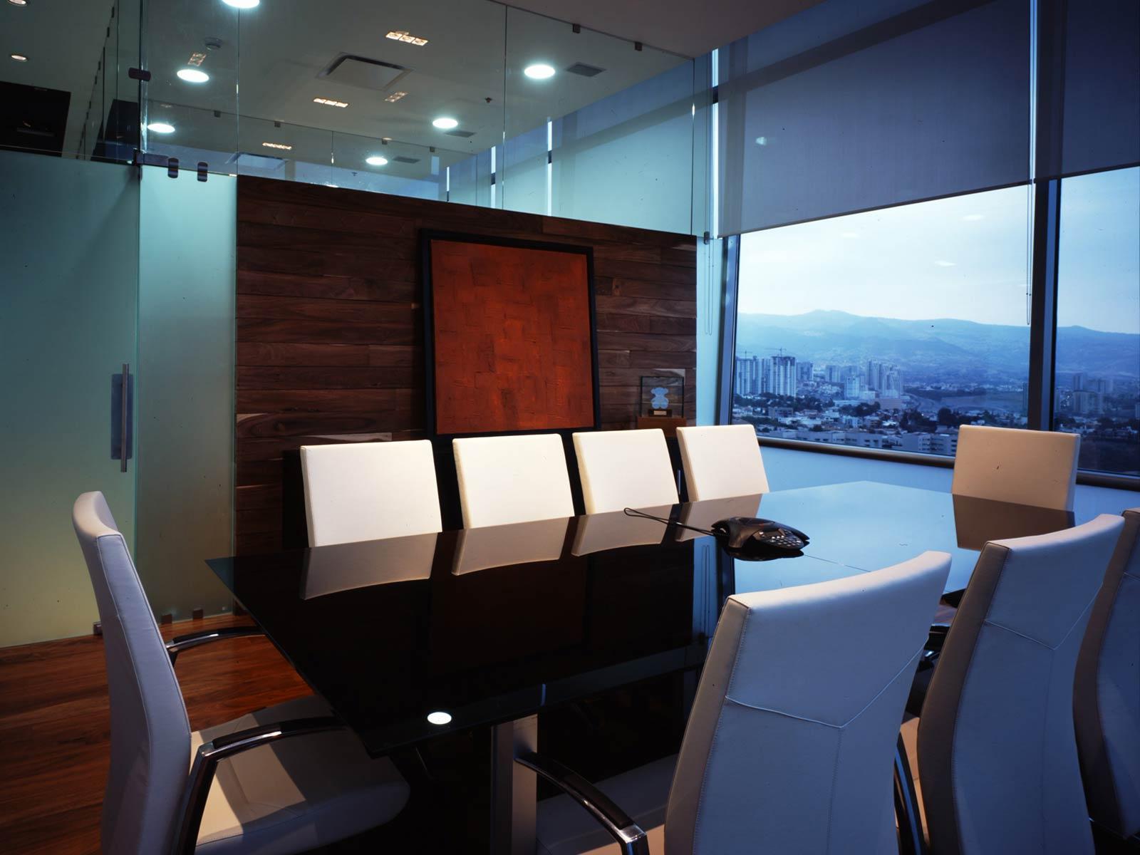 Grupo arquitech construcci n oficinas oficinas tous for Construccion oficinas